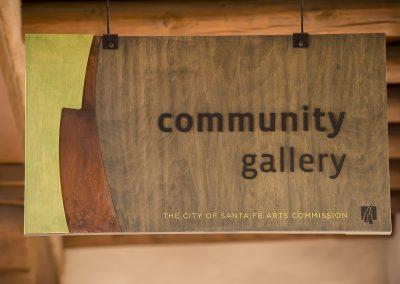 CommunityGallery