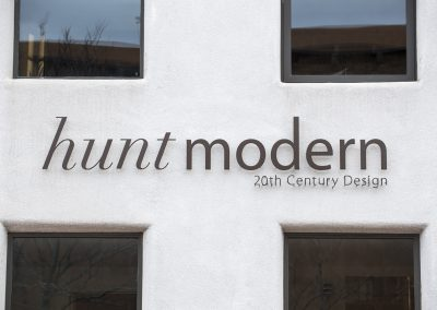 HuntModern